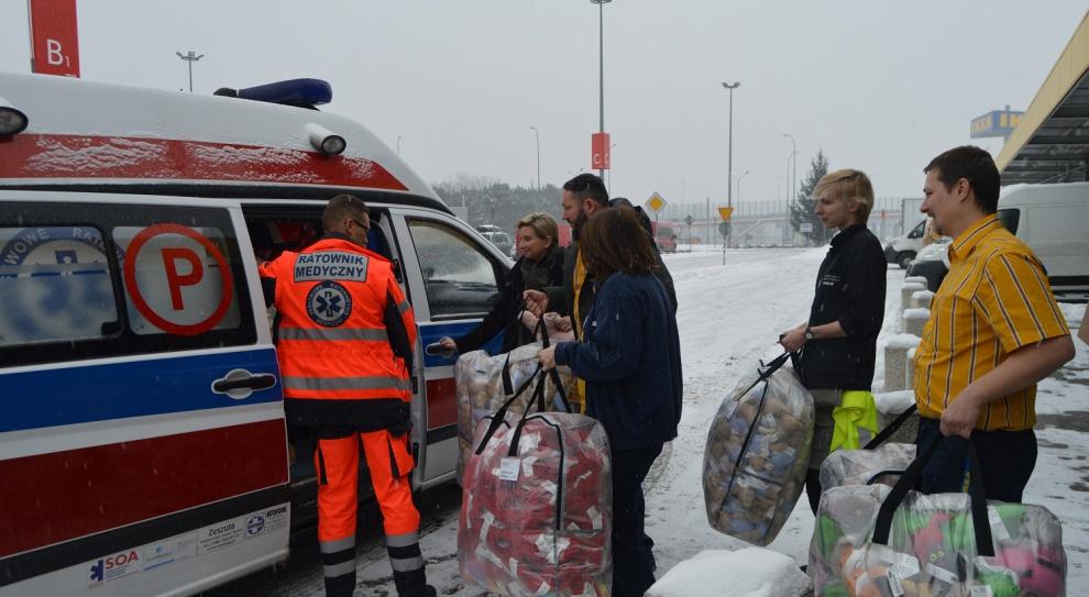 Ikea Łódź odpowiedzialna społecznie