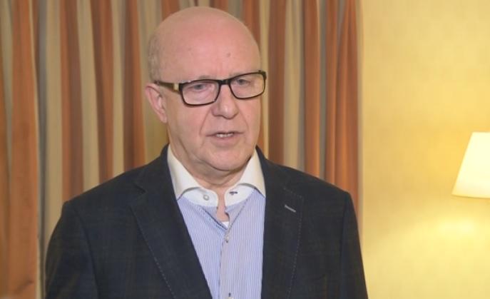 Wojciech Kruszewski (fot.newseria.pl)