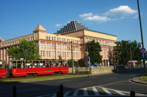 Szkoła Główna Handlowa, (Fot.wikipedia.org/Panek/CC BY 3.0)