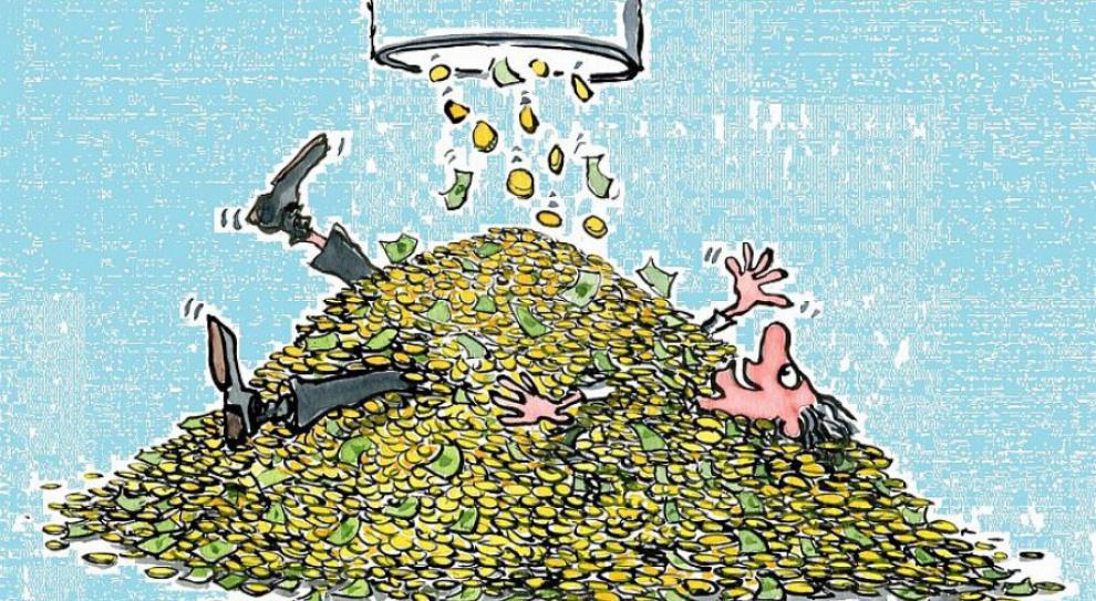 Oto najlepiej i najgorzej opłacane branże w 2015 r.