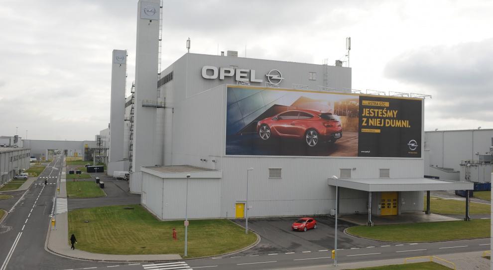 Opel: Nie ma podstaw do rozpoczęcia akcji protestacyjnej. Porozumienie jest realizowane
