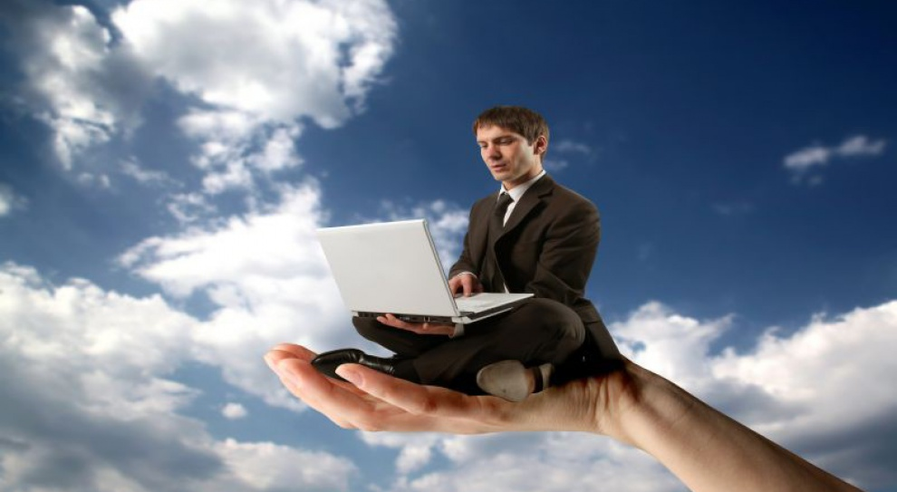 Za pięć lat powszechność wykorzystania chmury będzie porównywalna do użycia internetu