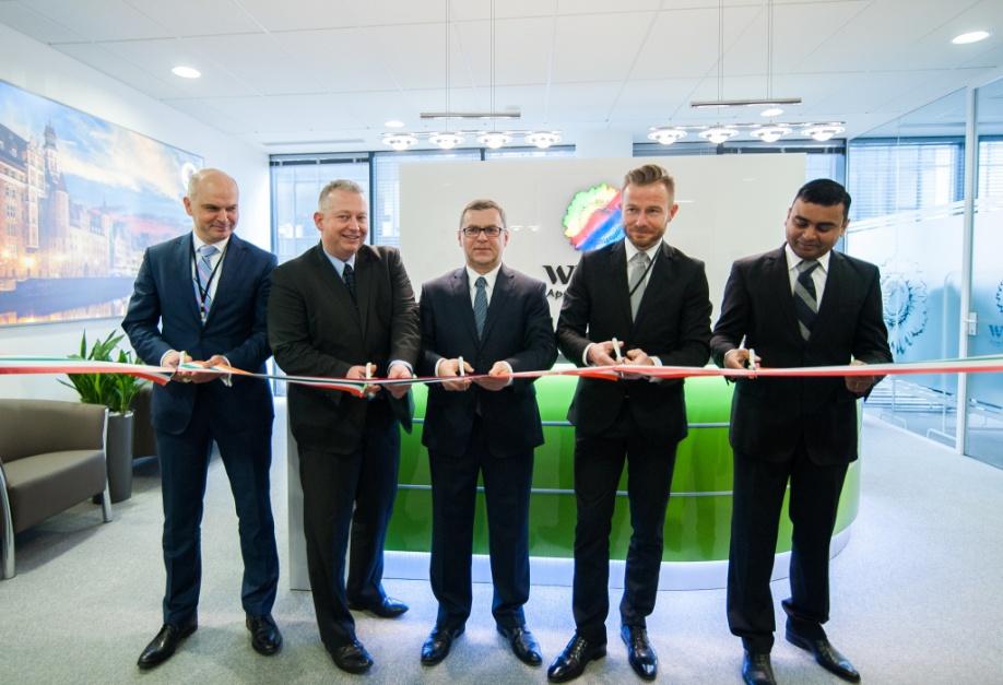 Wipro otwiera biuro w Gdańsku. Planuje przyjąć kolejne 200 osób