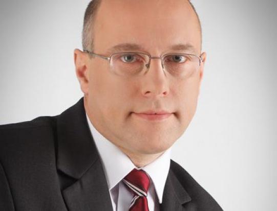 Stefan Życzkowski, prezes firmy Astor (Fot. Astor)