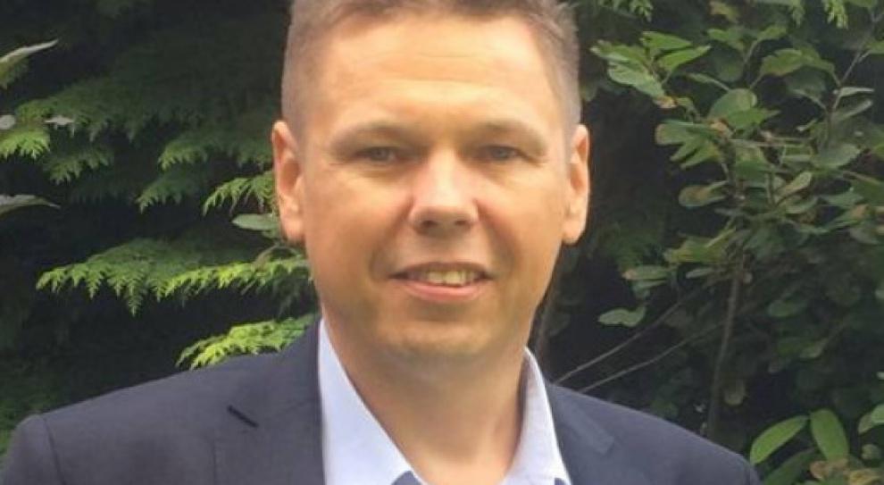 Rafał Masiak nowym dyrektorem marketingu w Hochland Polska