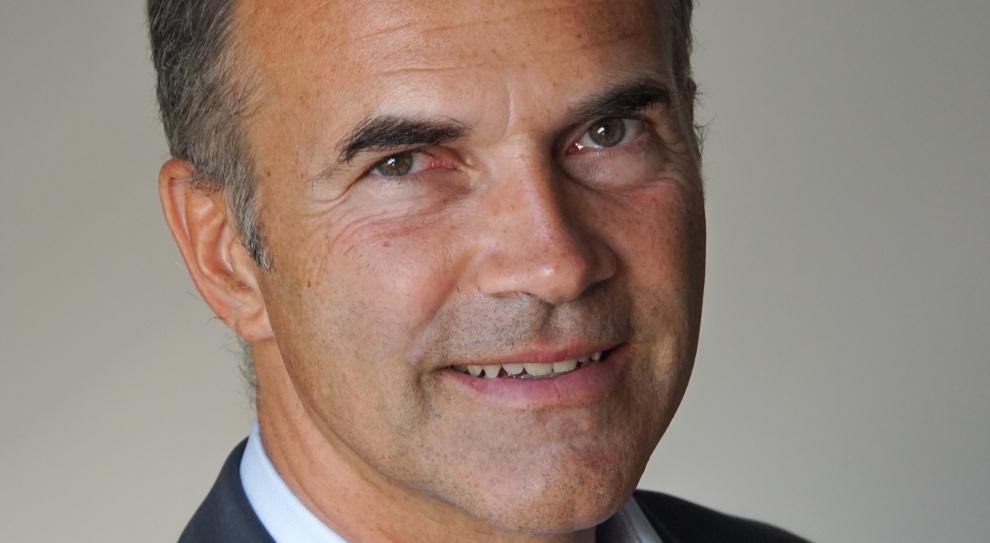 François Ruault dołączył do kadry zarządzającej Parrot