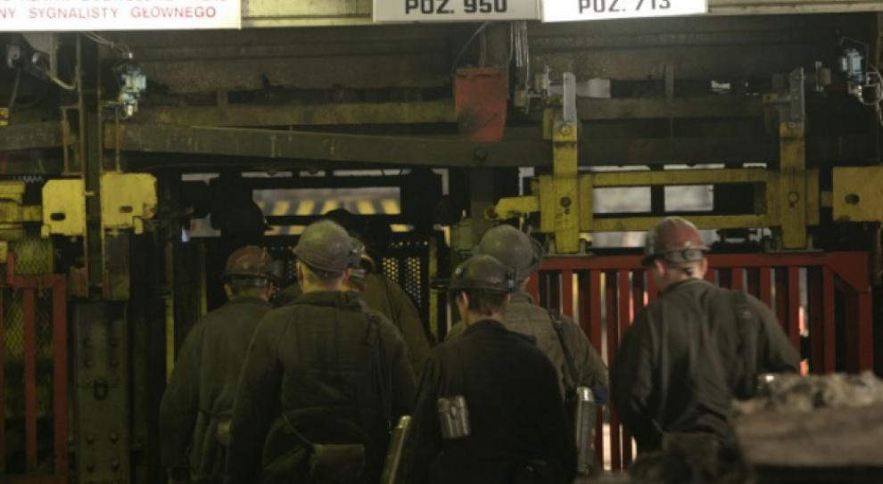Kompania Węglowa: Pracownicy otrzymali pierwszą ratę czternastki