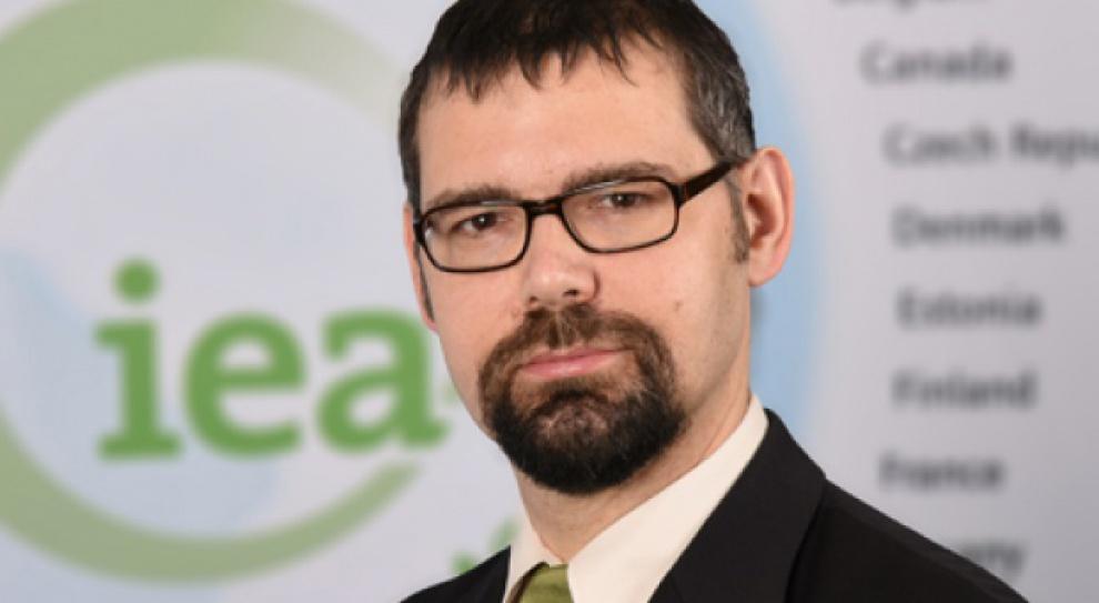 Laszlo Varro głównym ekonomistą Międzynarodowej Agencji Energetycznej