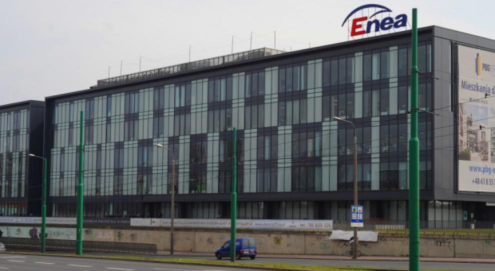 Piotr Adamczak i Mikołaj Franzkowiak objęli obowiązki w zarządze Enei