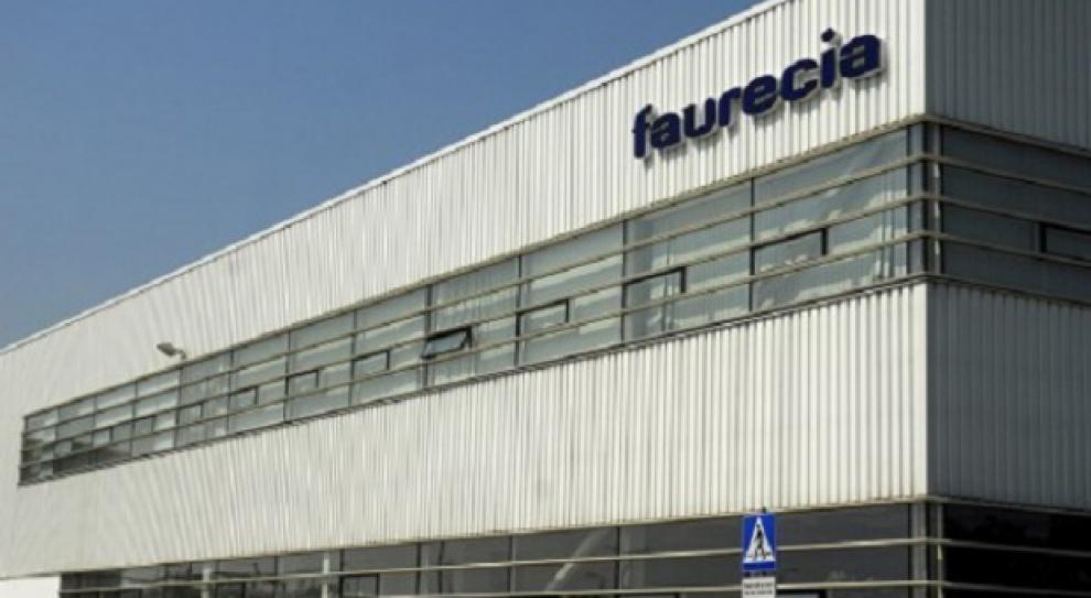 Francuska firma Faurecia stworzy 175 nowych miejsc pracy