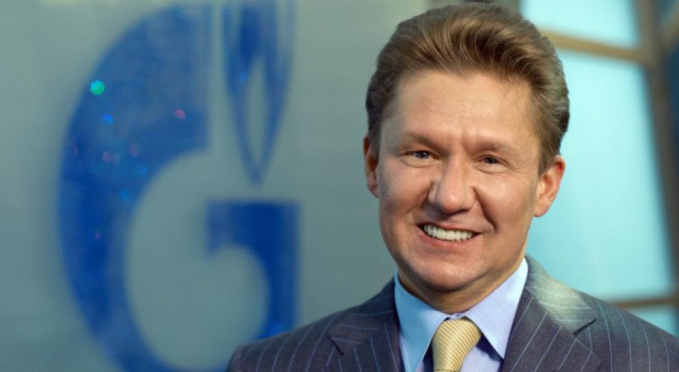 Aleksiej Miller prezesem Gazpromu przez kolejnych 5 lat