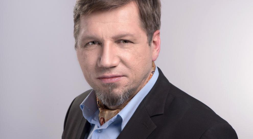 Witold Kołodziejski o wdrożeniu przepisów o big data