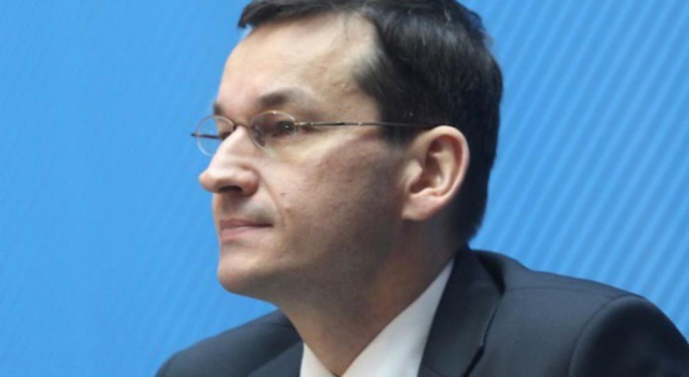 Morawiecki: Za 5 lat Polacy będą zarabiać ok. 80 proc. średniej unijnej