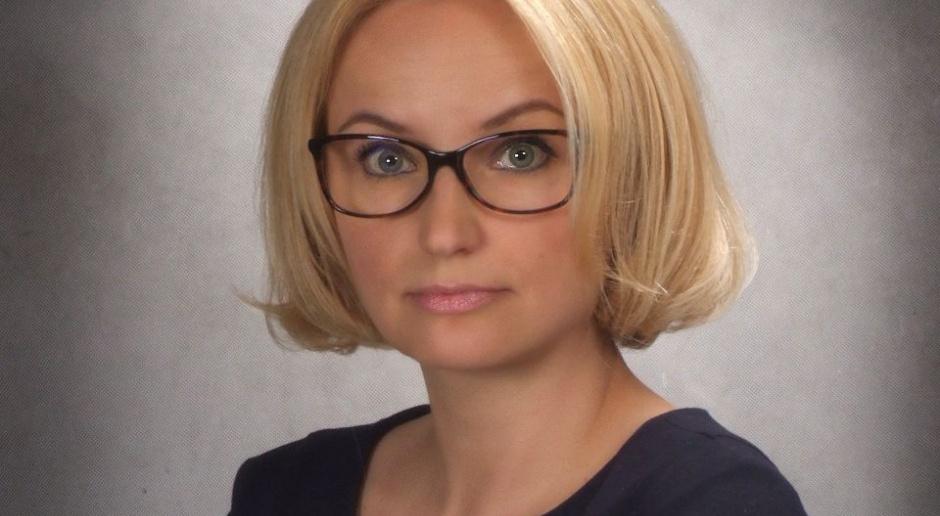 Anna Baran zastępcą dyrektora działu wycen BNP Paribas Real Estate Poland