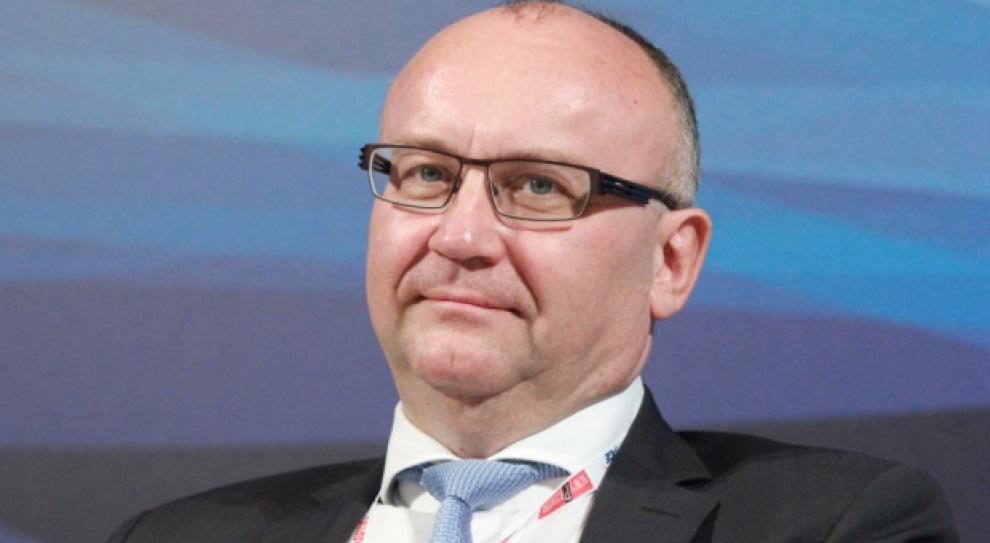 Prezes Kompanii Węglowej Krzysztof Sędzikowski dołączy do Pfleiderer Grajewo