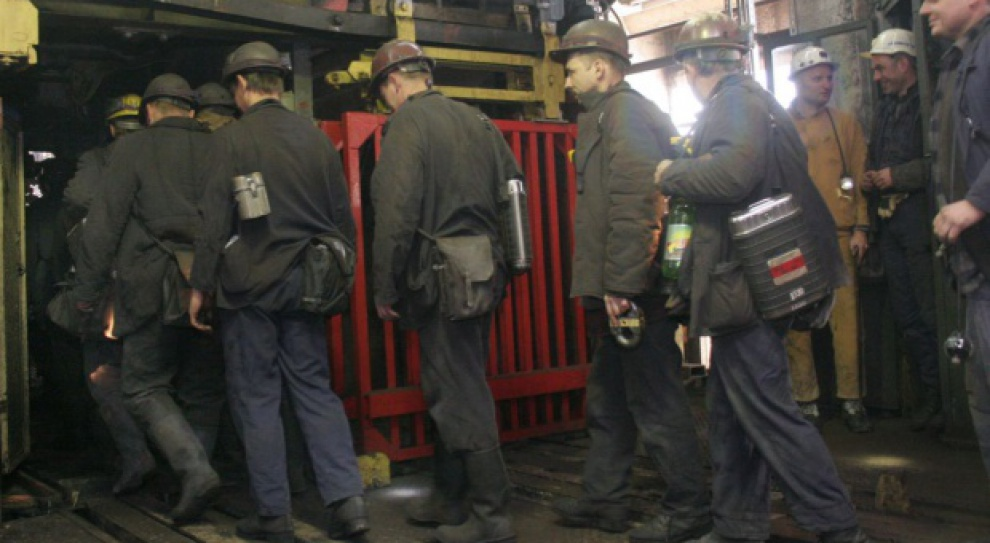 Masówki i spór zbiorowy w Kompanii Węglowej