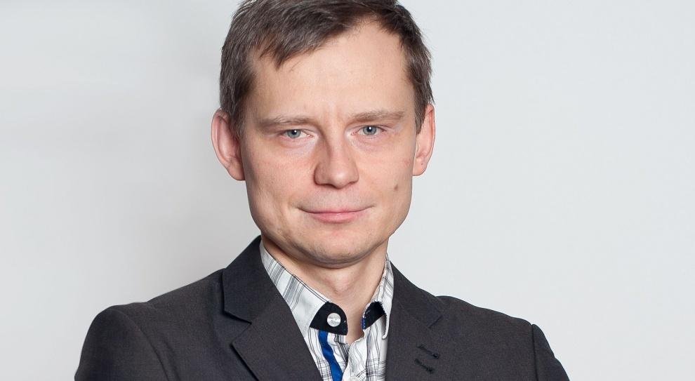 Andrzej Tuzinowski dołącza do Wirtualnej Polski