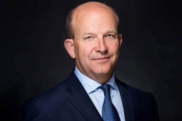 Minister zdrowia Konstanty Radziwiłł (fot. facebook.com)