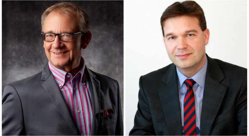 Jerzy Markow i Piotr Marczuk w zarządzie Pekaes