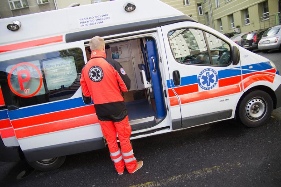 Ratownicy zastąpią pielęgniarki na oddziałach szpitalnych?