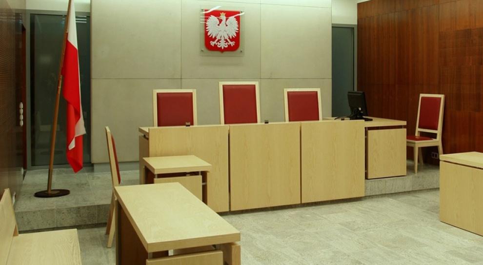 Prof. Marek Zirk-Sadowski został prezesem Naczelnego Sądu Administracyjnego