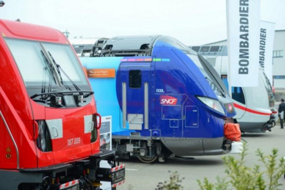 Bombardier zapowiedział likwidację 7 tys. miejsc pracy