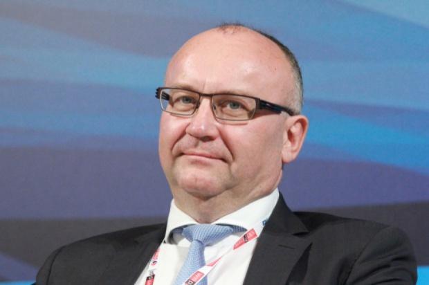 Krzysztof Sędzikowski (Fot. PTWP/Michał Oleksy)