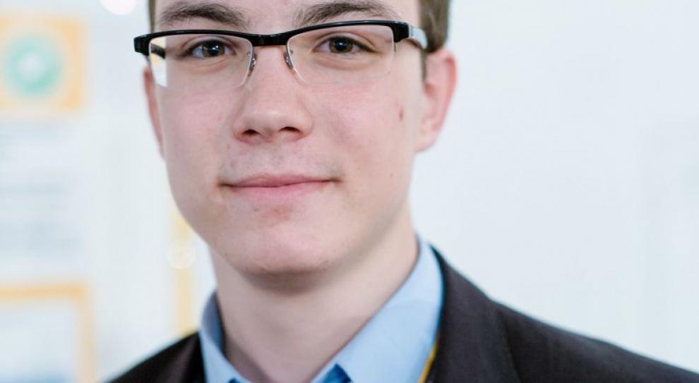Polski licealista rzucił wyzwanie naukowcom z Harvardu