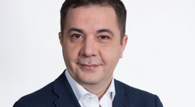 Dragos Constantinescu prezesem BAT Polska
