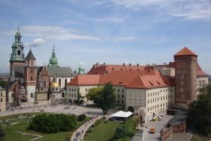 Kraków wśród najlepszych outsourcingowych lokalizacji na świecie