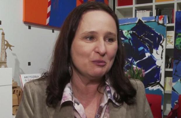 Anetta Jaworska-Rutkowska, kierownik ds. relacji zewnętrznych i CSR w Jeronimo Martins Polska (Fot. Newseria)