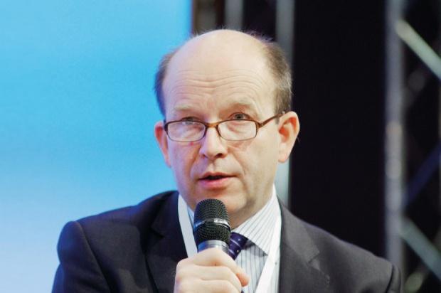 Minister zdrowia Konstanty Radziwiłł (Fot. PTWP)