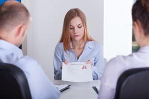 Nie popełniaj tych błędów podczas rozmowy o pracę