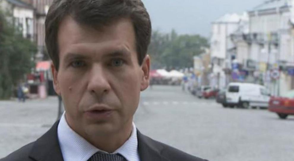Ernest Bejda nowym szefem Centralnego Biura Antykorupcyjnego