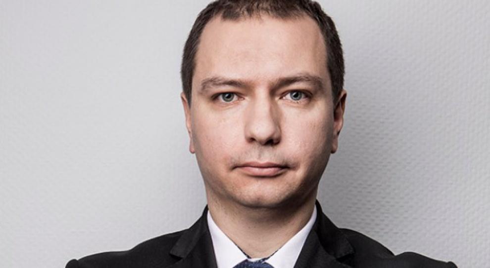 Rafał Miland, wiceprezes PERN w radzie nadzorczej OLPP