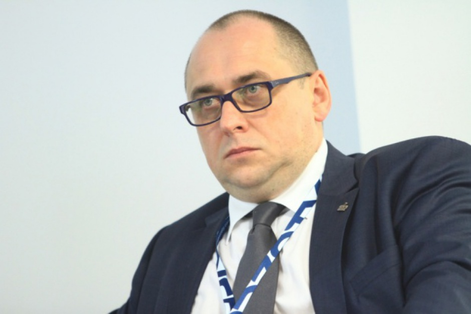 Mariusz Bober prezesem Grupy Azoty. Paweł Jarczewski odwołany