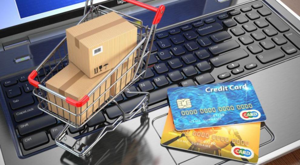 Sprzedaż FMCG w kanale e-commerce rośnie coraz szybciej