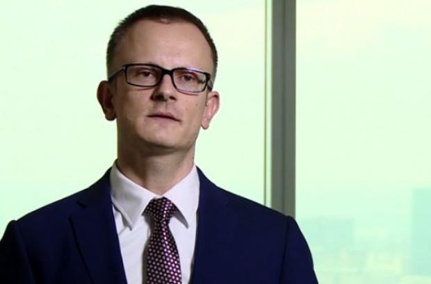 Przemysław Stobiński, radca prawny w Kancelarii CMS (Fot. Newseria)