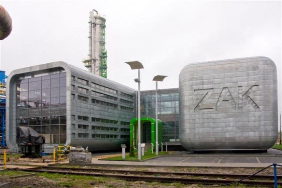 Grupa Azoty ZAK: Nagrodzono liderów bezpiecznej pracy