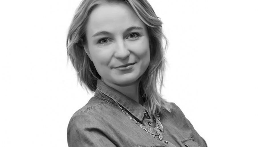 Natalia Janiszewska dołącza do zespołu Mind Progress Group