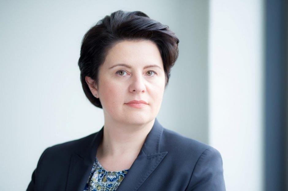 Bożena Gierszewska-Mroziewicz szefową polskiego oddziału firmy Neinver