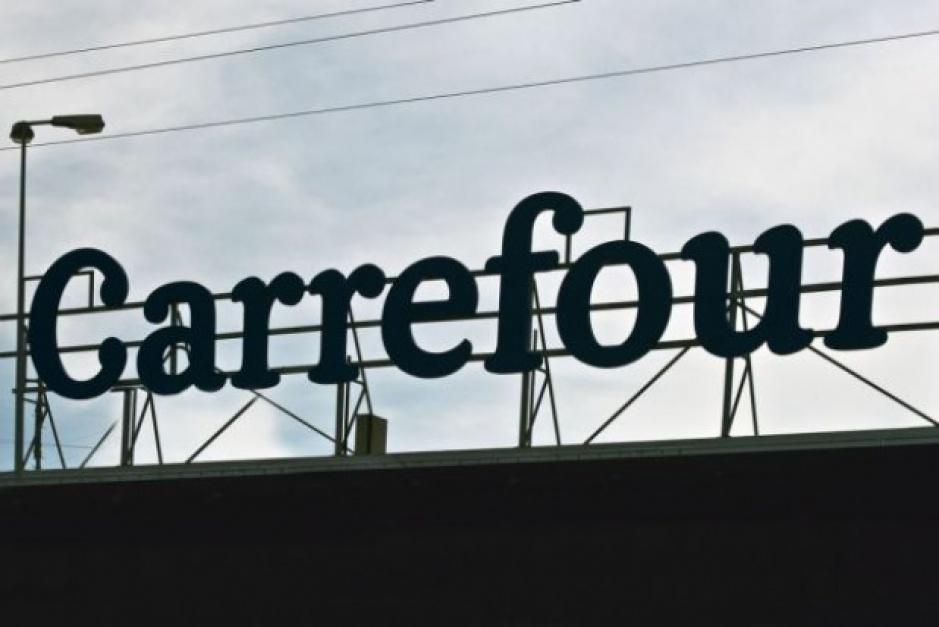 Jadwiga Zientara oraz Jean-Pierre Audebourg w zarządzie Carrefour Polska