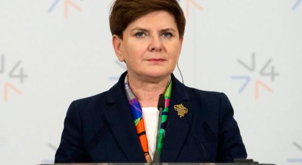 Premier Beata Szydło powołała nowych szefów służb specjalnych