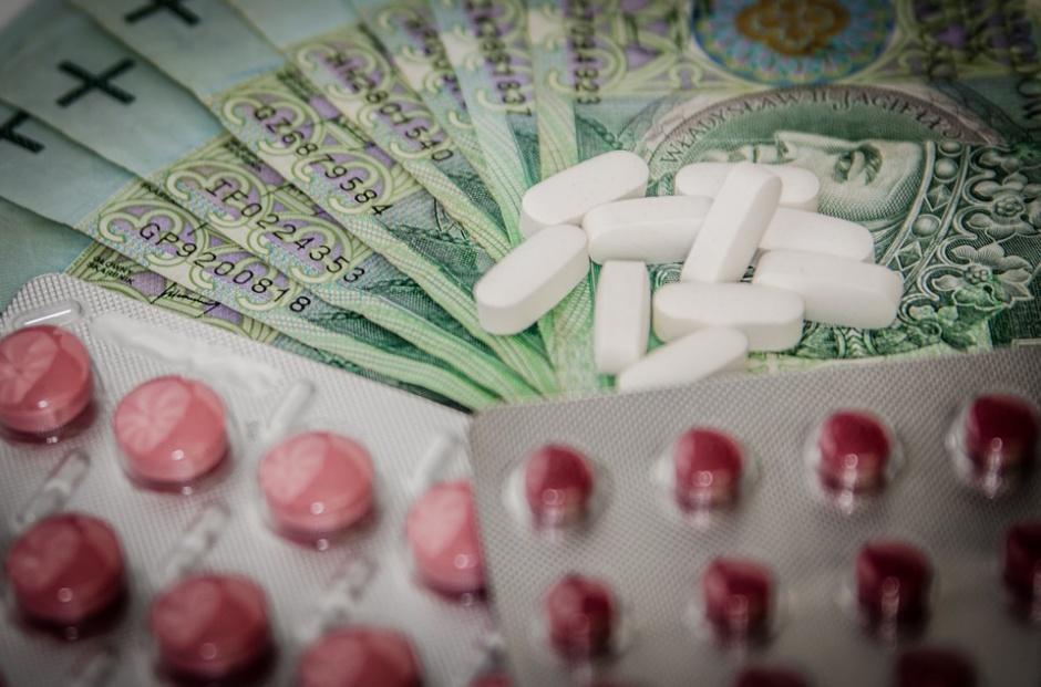 W Szczecinie powstanie wydział farmacji