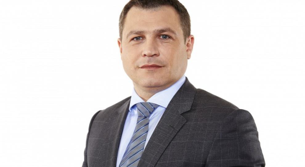 Sylwester Bogacki zrezygnował z kierowania Polską Spółką Gazownictwa