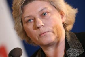 Jadwiga Dyktus prezesem Towarzystwa Finansowego Silesia