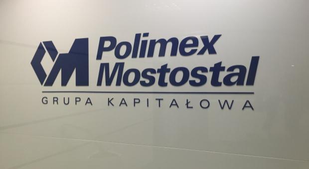 Polimex-Mostostal bez Wojciecha Barańskiego