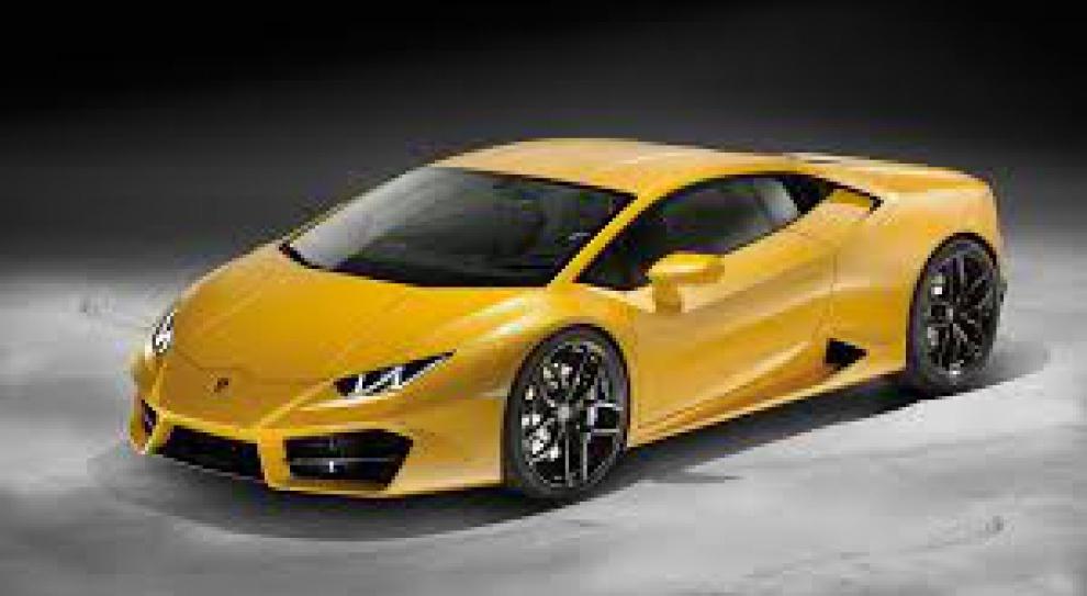 Stefano Domenicali nowym prezesem Lamborghini