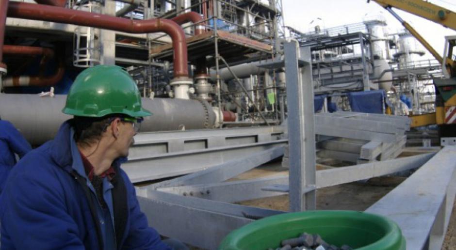 Pracownicy Orlen Serwis liczą na podwyżki