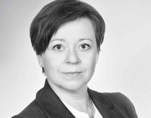 Iwona Smolak z kancelarii Gardocki i Partnerzy Adwokaci i Radcowie Prawni, autorka artykułu (Fot. Mat.pras.)